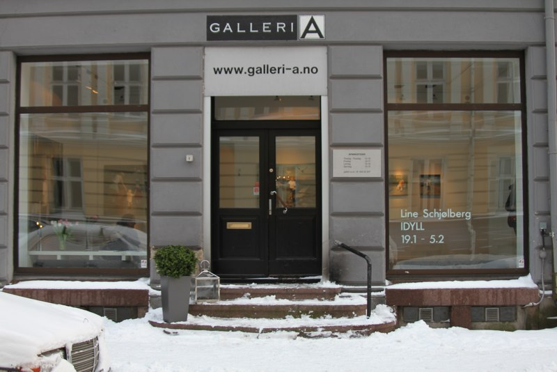Galleri A
