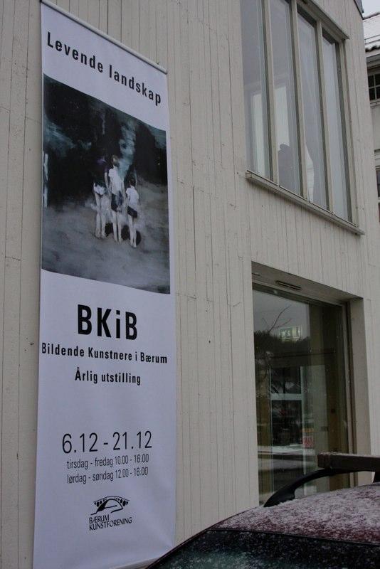 Bærum Kunstforening
